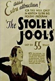 The Stolen Jools Poster