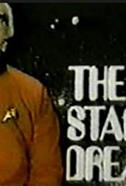 The Star Trek Dream Poster