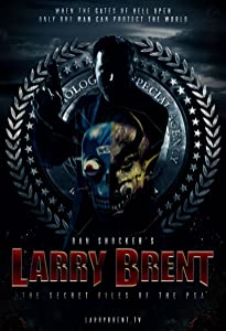Larry Brent: The Secret Files of the PSA full movie in hindi free download