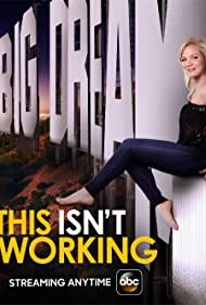 Lisa Schwartz in This Isn't Working (2016)
