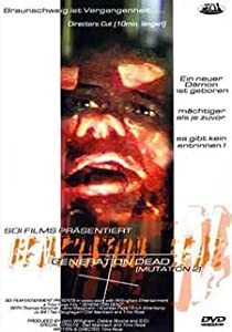 Most downloaded movie torrents Mutation 2 - Generation Dead Germany [pixels]
