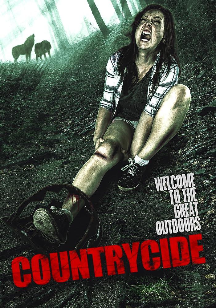 فيلم Countrycide مترجم
