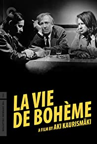 Primary photo for La Vie de Bohème
