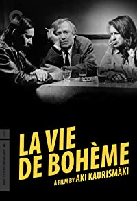 Primary photo for La Vie de Bohème