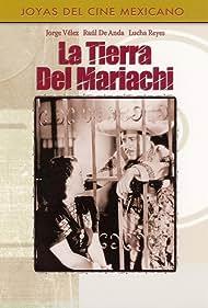La tierra del mariachi (1938)