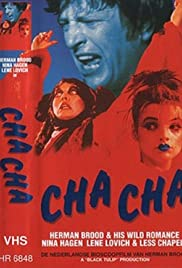 Cha-Cha(1979) Poster - Movie Forum, Cast, Reviews