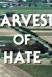 Harvest of Hate Poster