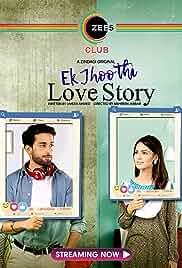 Ek Jhoothi Love Story 2020 480p Hdrip Hindi Season 1 Watch Online