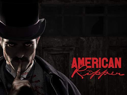 American Ripper (2017)
