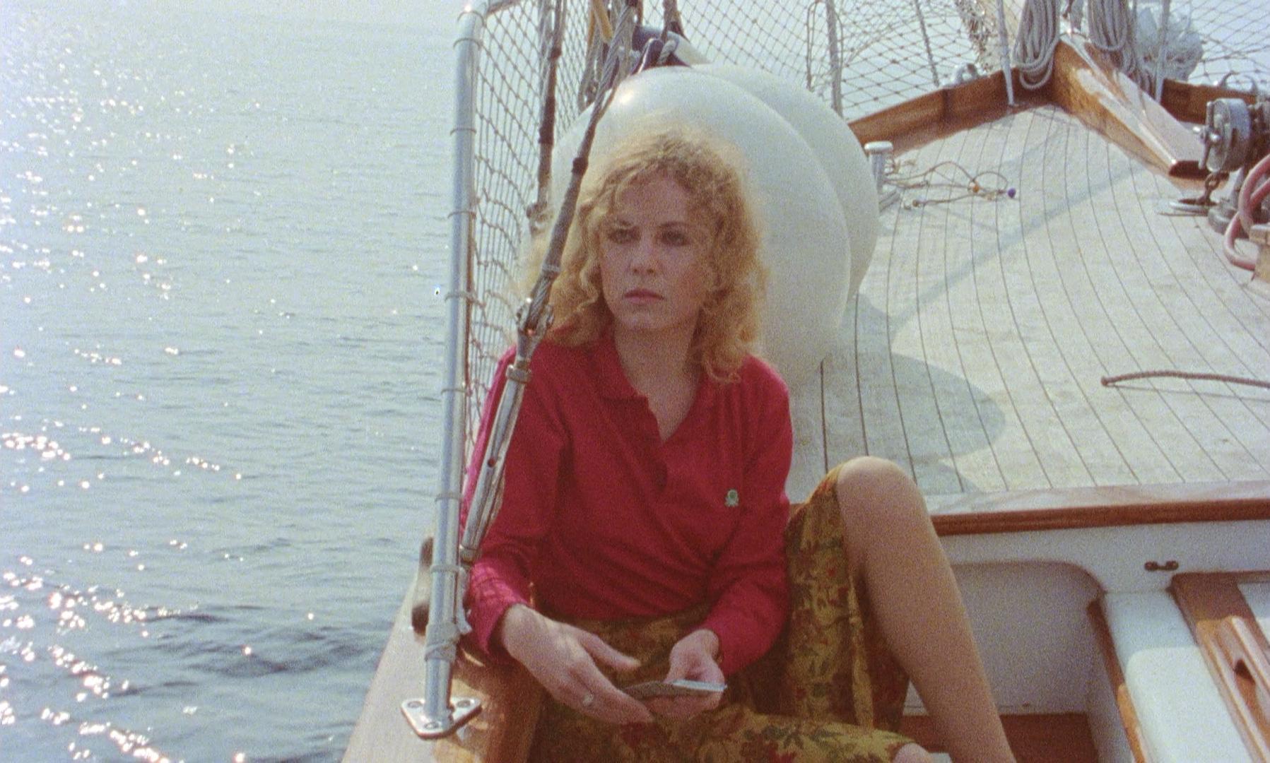 Zora Kerova in Antropophagus (1980)