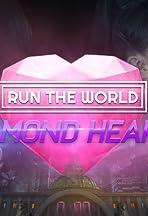 Run the World: Diamond Hearts