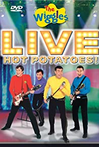 Primary photo for The Wiggles: Live Hot Potatoes!
