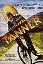 Der schwarze Tanner (1986) Poster