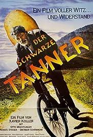 Der schwarze Tanner Poster