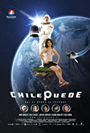Chile Puede Poster