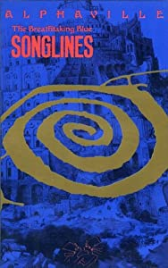 Songlines West Germany