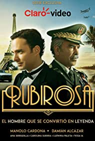 Rubirosa (Serie) (2018)