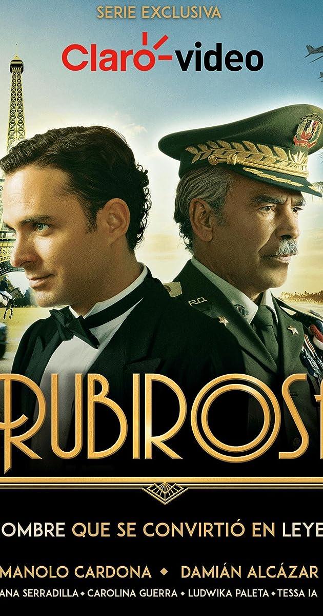 Descargar Rubirosa (Serie) Temporada 1 capitulos completos en español latino