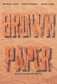 Primary photo for Brown Paper