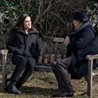 James Spader and Megan Boone in Nyle Hatcher (No. 149) (2020)