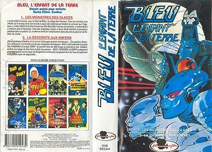 Downloaded dvd movies Bleu, l'enfant de la Terre France [2K]