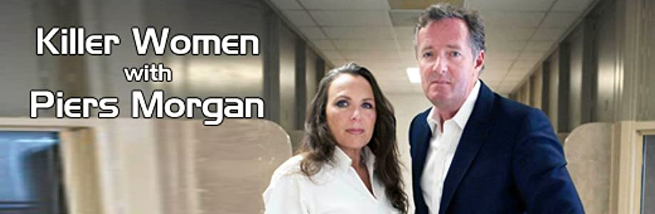 Bittorrent movies downloads Killer Women with Piers Morgan [480i]