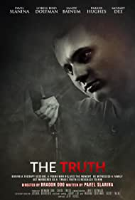 Pavel Anton in The Truth (2018)