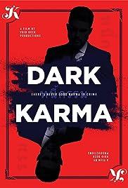 Dark Karma Poster