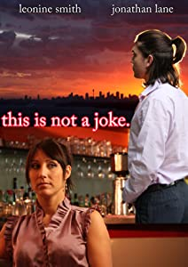 Movie it download This Is Not a Joke [mts]