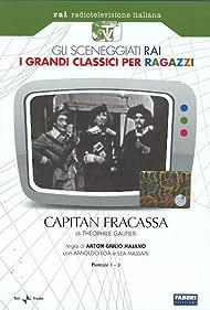Capitan Fracassa (1958)