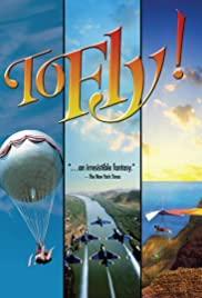 To Fly!(1976) Poster - Movie Forum, Cast, Reviews