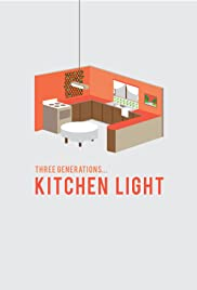 Kitchen Light Poster
