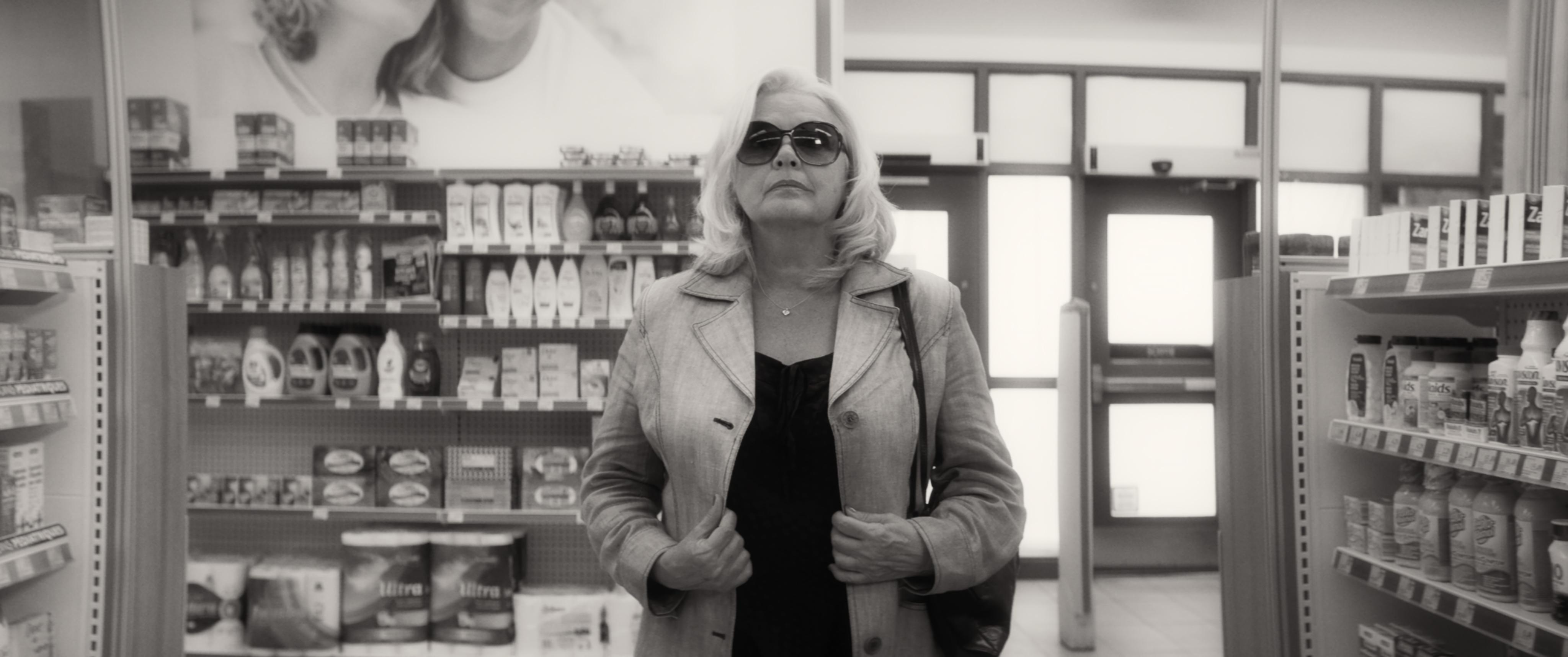 Roseline comme dans les films (2020)