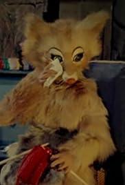 The Fox's Widow Poster
