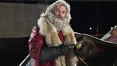 The Christmas Chronicles 2018 Imdb