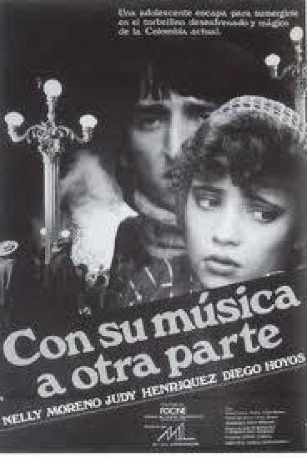 Con su música a otra parte ((1983))