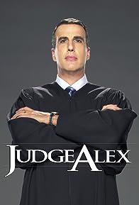 Primary photo for Judge Alex
