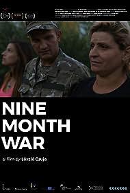 Nine Month War (2019)