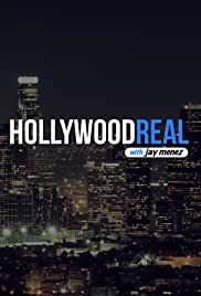 Hollywood Real Poster