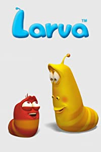 pay it forward movie Curse of Larva [4k]