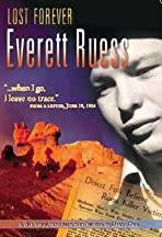Lost Forever Everett Ruess
