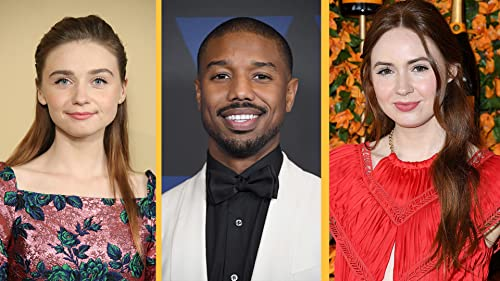 IMDbrief: Meet the Top Stars & Breakout Stars of 2018