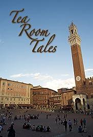 Tea Room Tales Poster