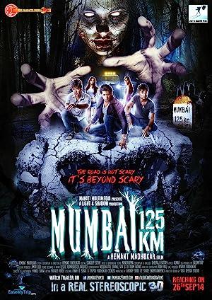 Mumbai 125 KM 3D movie, song and  lyrics