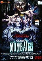 Mumbai 125 KM 3D