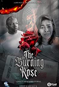 Primary photo for The Burning Rose