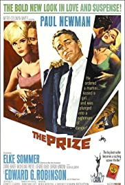 The Prize (1963) 720p
