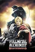 Fullmetal Alchemist: Brotherhood (2009-2012)