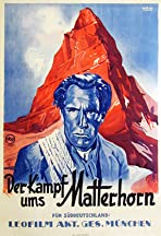 Fight for the Matterhorn