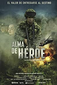 Primary photo for Alma de Héroe